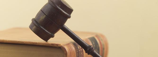 Listado de leyes