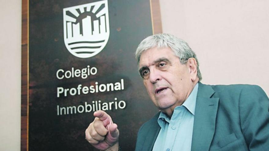 """Armando Pepe: """"Este decreto es una herramienta que reactiva al sector inmobiliario argentino"""""""