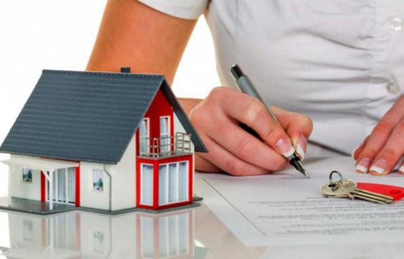 Sector inmobiliario en crisis