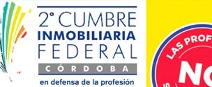 El Colegio presente en la 2da. Cumbre Inmobiliaria Federal de Córdoba
