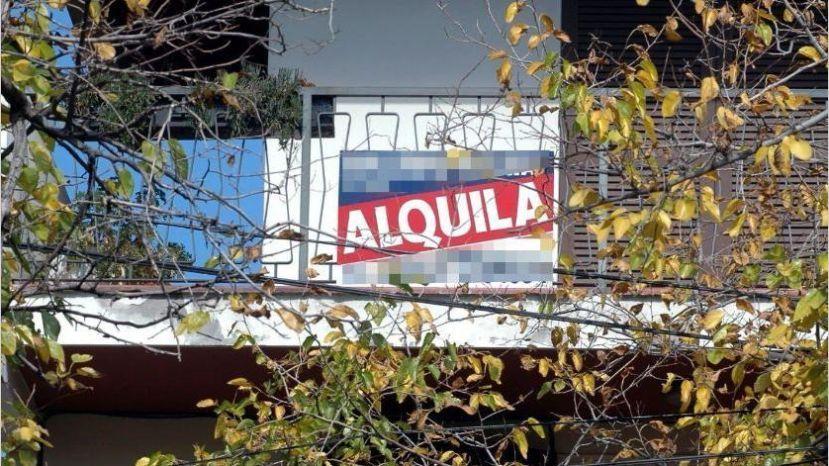 Las inmobiliarias presentarán un nuevo proyecto de ley de alquileres