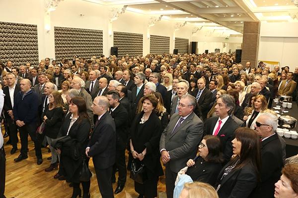 En la sede de CUCICBA se conmemoró el Día del Corredor Inmobiliario