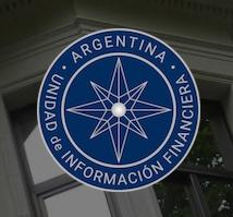 """NOTA UIF """"Alerta A Los Sujetos Obligados Sobre Operaciones..."""